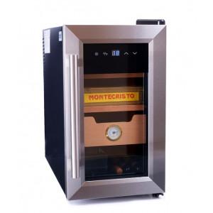 Электронный хьюмидор-холодильник Howard Miller на 150 сигар