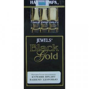 Сигариллы Hav-A-Tampa Jewels Black and Gold
