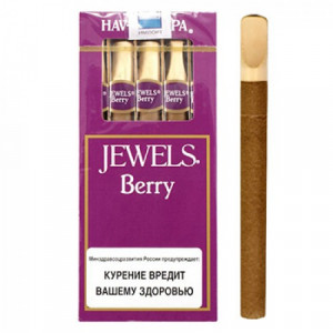 Cигариллы Hav-A-Tampa Jewels Berry