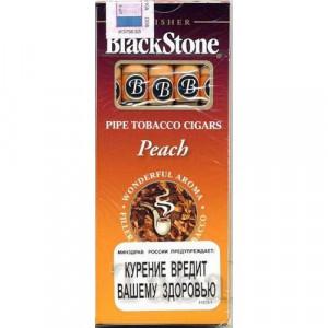 Сигариллы Black Stone Tip Cigarillos Peach