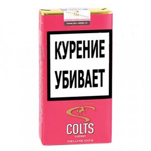 Сигариллы Colts LC Cherry (20 шт)
