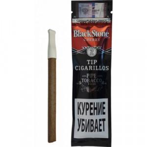 Сигариллы Blackstone Cherry Tip Cigarillos