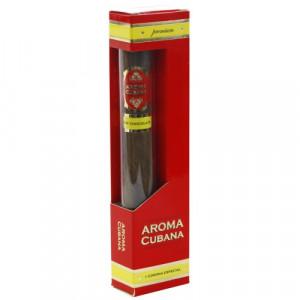 Сигары Aroma Cubana Dark Chokolate (Corona) 1 шт.