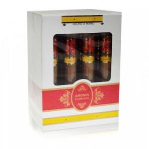 Сигары Aroma Cubana Gold Cherry (Corona) 12 шт.