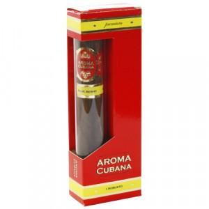 Сигары Aroma Cubana Blue Berry (Robusto) 1 шт.