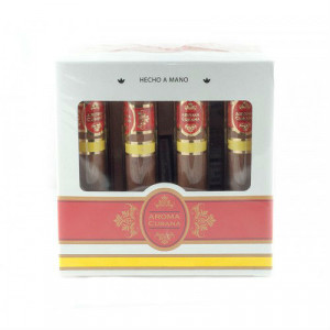 Сигары Aroma Cubana Dark Chokolate (Robusto) 12 шт.