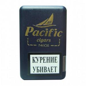Сигариллы Neos Pacific