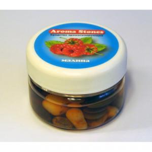 Паровые камни Aroma Stones Малина - банка 100гр