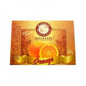 Безникотиновая смесь Saalaam Апельсин 50 гр.