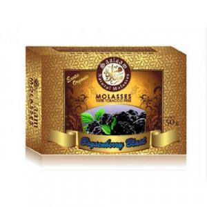 Безникотиновая смесь Saalaam Бойзенова ягода 50 гр.