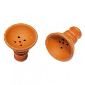 Глиняная чашка для кальяна MYA внешняя