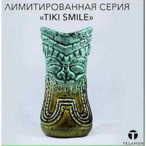 """Чаша Бокал """"Tiki Smile"""" Telamon"""