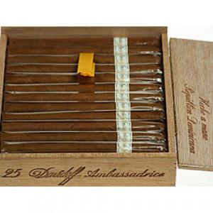 Сигариллы Davidoff Ambassadrice 25