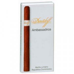 Сигариллы Davidoff Ambassadrice 5