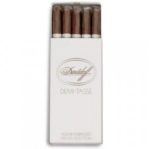 Сигариллы Davidoff Demi-Tasse 10