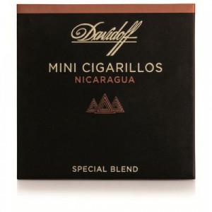 Сигариллы Davidoff Mini - Nicaragua - Special Blend (20 шт)