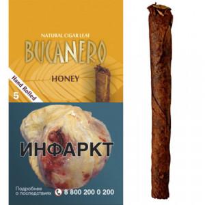 Сигариллы Bucanero Honey
