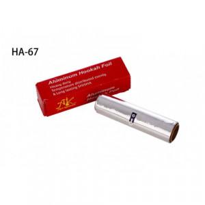 Фольга для кальяна HA-67