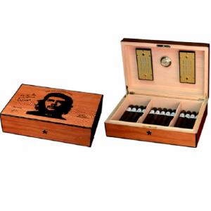 Хьюмидор Elie Bleu CHE Platan 110 сигар