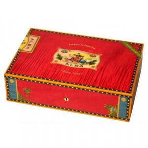Хьюмидор Elie Bleu Alba Red 110 сигар