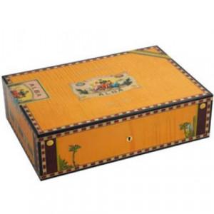 Хьюмидор Elie Bleu Albe Orange 110 сигар