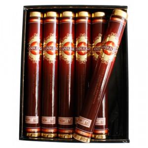 Сигары Candlelight Cherchill Red Туба (6 шт)