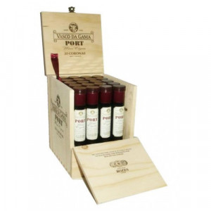 сигары Vasco da Gama Port Wine