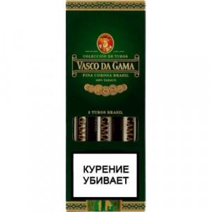 сигары Vasco da Gama Fina Corona Brasil