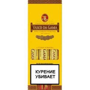 сигары Vasco da Gama Fina Corona Sumatra