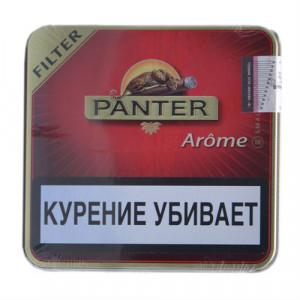 Сигариллы Agio Panter Arome Filter
