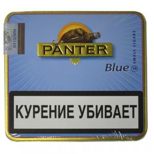 Сигариллы Agio Panter Blue