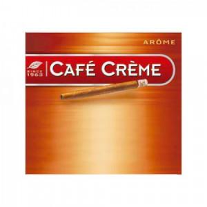 Сигариллы Cafe Creme Arome 10 шт. (картон)
