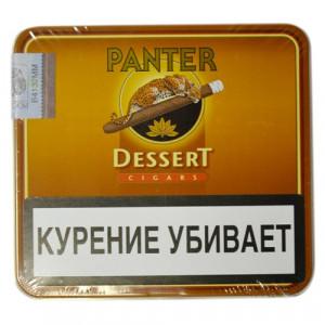Сигариллы Agio Panter Dessert