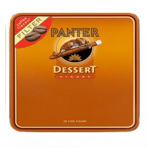 Сигариллы Agio Panter Dessert Filter