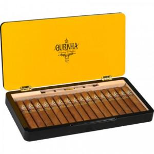 Cигары Gurkha 125th Anniversary Special Edition XO Maduro