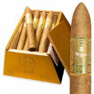 Сигары 5 Vegas Gold Torpedo