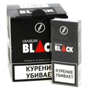 Кретек Djarum Black (10 шт)