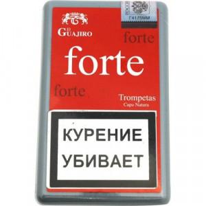 Сигариллы El Guajiro Forte Trompetas*5