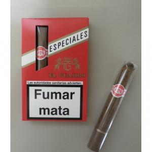 Сигары El Guajiro Especiales*5