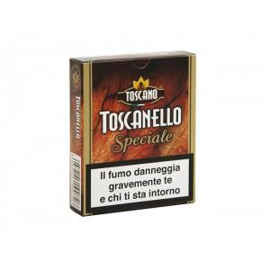 Сигариллы Toscano Toscanello Speciale