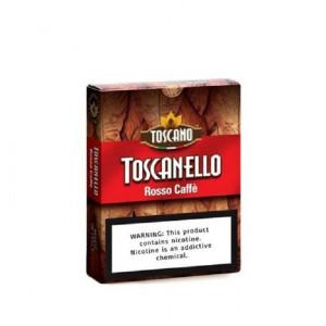 Сигариллы Toscano Toscanello Rosso Rabbinato