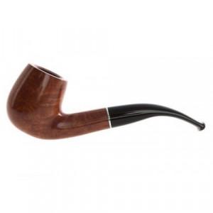 Курительная трубка Savinelli Tre Smooth 601 9 мм