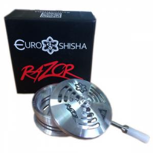 Kalaud MIG Razor - Euro Shisha (KL-6)