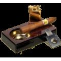 Наборы сигарных аксессуаров