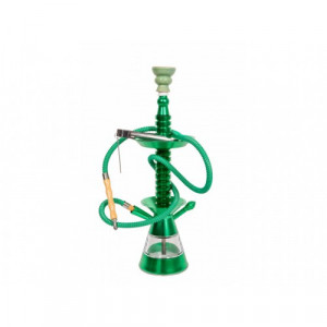 Кальян SkySeven A017 (green)