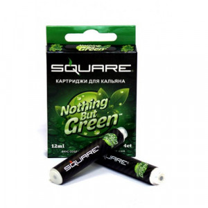 Картридж Square Nothing but green