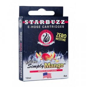 Картридж Starbuzz E-Hose Манго