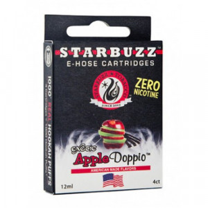 Картридж Starbuzz E-Hose Двойное Яблоко