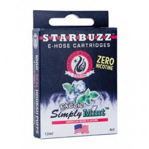 Картридж Starbuzz E-Hose Мята