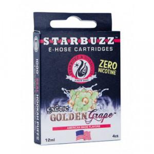 Картридж Starbuzz E-Hose Золотой Виноград